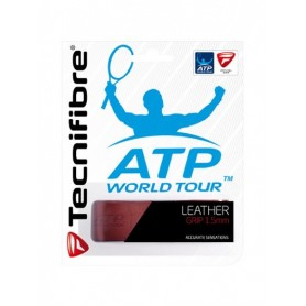 ACCESORIOS GRIP DE CUERO TECNIFIBRE LEATHER GRIP ATP