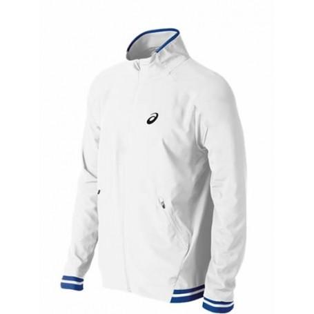 Woven Asics M1 Jacket Chaqueta Textil Tennis Club EpdqSxw8
