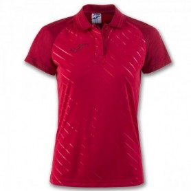 JOMA POLO TORNEO II RED W