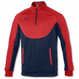 TEXTIL JOMA SUDAD ESSENTIAL RED-