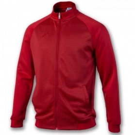 TEXTIL JOMA CHAQUETA RED