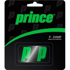 ACCESORIOS PRINCE ANTIV P DAMP (2 PACK