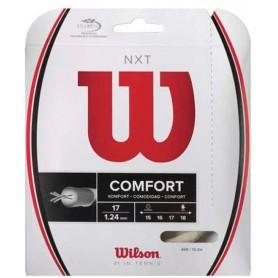 CORDAJES WILSON NXT 17