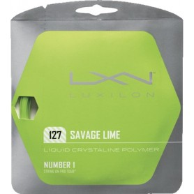 CORDAJES SAVAGE 127 SET LI