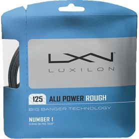 CORDAJES BB ALUPOWER ROUGH 125 STR