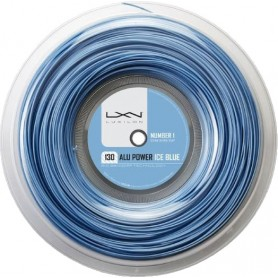 CORDAJES ALU POWER ICE BLUE 1.30 200M REEL