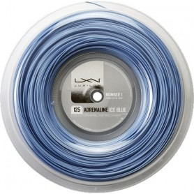 CORDAJES ADRENALINE ICE BLUE 125 200M REEL