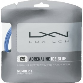 CORDAJES ADRENALINE 125 ICE BLUE