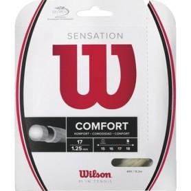 CORDAJES WILSON SENSATION 17