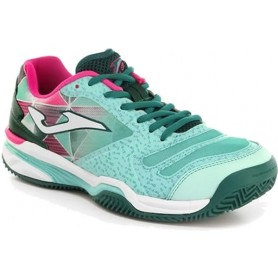 ZAPATILLAS JOMA T.SLAM LADY 615 CLAY
