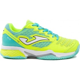 ZAPATILLAS JOMA T.ACE LADY 811 FLUOR