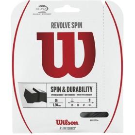 CORDAJES WILSON REVOLVE SPIN 16 SET BK