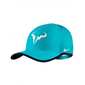 ACCESORIOS GORRA NIKE RAFA FEATHER LIGHT ROLAND GARROS