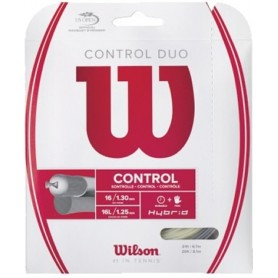 CORDAJES WILSON CONTROL DUO