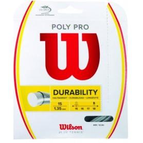 CORDAJES WILSON POLY PRO 15 SET
