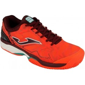 ZAPATILLAS JOMA T.SLAM MEN 808 ORANGE CLAY