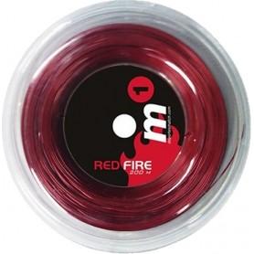 CORDAJES BOBINA CORDAJE 200M M1 RED FIRE