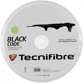 CORDAJES TECNIFIBRE 12M BLACK CODE