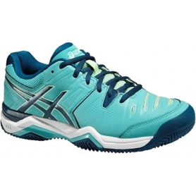 ZAPATILLAS ZAPATILLAS ASICS GEL-PADEL COMPETITION