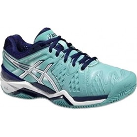 ZAPATILLAS ZAPATILLAS ASICS GEL-RESOLUTION 6 CLAY