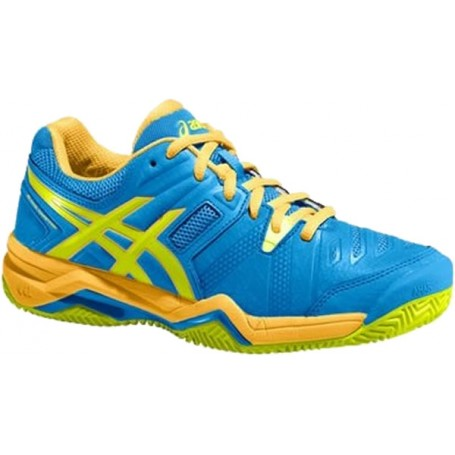 ZAPATILLAS ASICS GEL-PADEL COMPETITION 2 SG MUJER