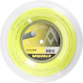CORDAJES VÖLKL CYCLONE REEL YELLOW 1.30
