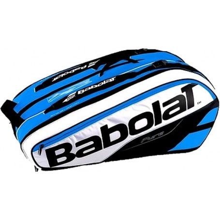 26185f39 BOLSOS RAQUETERO BABOLAT RH X12 PURE