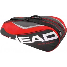 BOLSOS RAQUETERO HEAD TOUR TEAM 6R COMBI