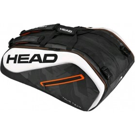 BOLSOS HEAD TOUR TEAM 12R MONSTE