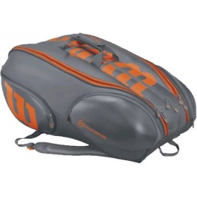 BOLSOS WILSON VANCOUVER 15 PACK
