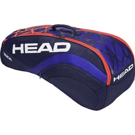 BOLSOS HEAD RADICAL 6R COMBI