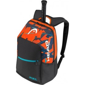 BOLSOS HEAD REBEL BACKPACK