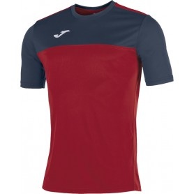 TEXTIL JOMA CAMISETA WINNER RED-