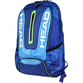 BOLSOS HEAD TOUR TEAM BACKPACK