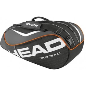 BOLSOS HEAD TOUR TEAM 6R COMBI
