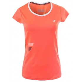 TEXTIL BABOLAT CORE FLAG CLUB TEE W