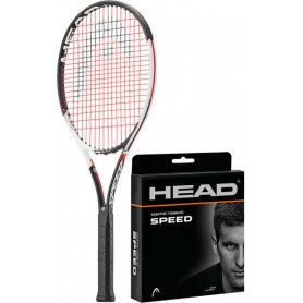 HEAD SPEED ADAPTIVE + KIT ADAPTIVE