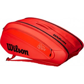 WILSON FEDERER DNA 12 PACK UNICA