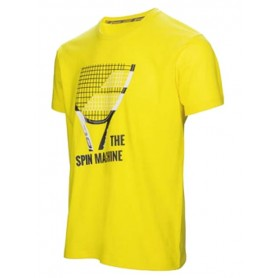 TEXTIL BABOLAT CORE PURE A-D TEE BO