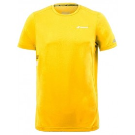 TEXTIL BABOLAT CORE FLAG CLUB TEE M