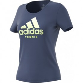 ADIDAS CAMISETA CATEGORY W
