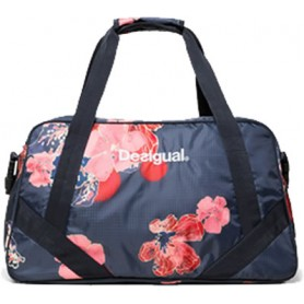 DESIGUAL SCARLET BLOOM CARRY