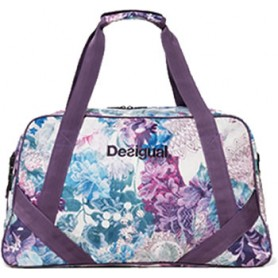 DESIGUAL ART THREAD CARRY