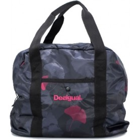DESIGUAL PADDED GYM SACK
