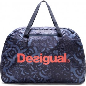 DESIGUAL PACKABLE GYM BAG GE