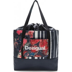 DESIGUAL CARRY BAG PATCH