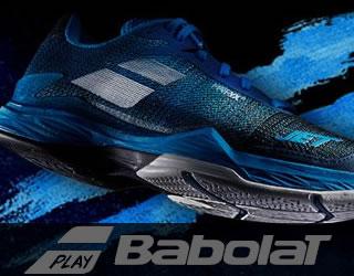 76fe87851 ... zapatillas BABOLAT de tenis ...