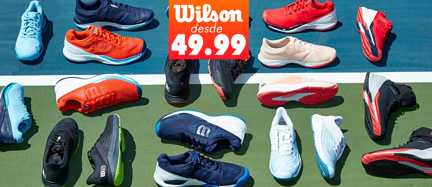 Wilson Shoes